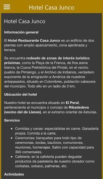 Hotel Casa Junco screenshot 12