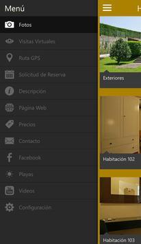 Hotel Casa Junco screenshot 1