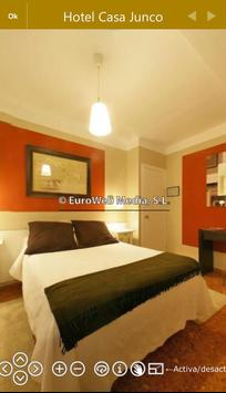 Hotel Casa Junco screenshot 4