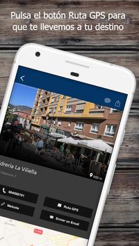 Sidrería La Viliella screenshot 4