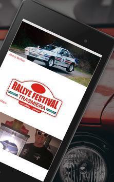 Rallye Festival Trasmiera screenshot 11