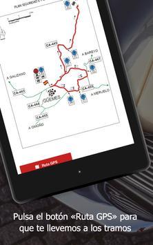Rallye Festival Trasmiera screenshot 14