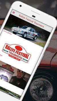 Rallye Festival Trasmiera screenshot 1