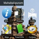 Mahabalipuram Travel Guide icon