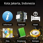 Pariwisata di Kota Jakarta icon