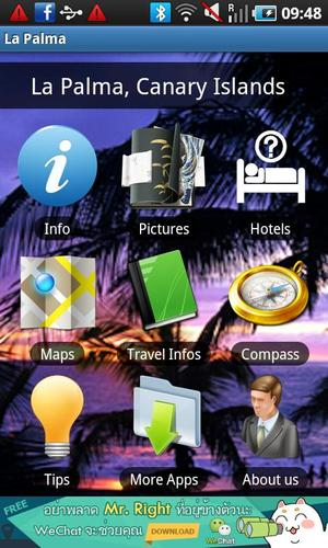 La Palma Travel Guide for Android - APK Download