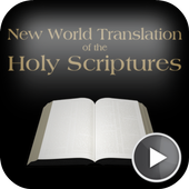 JW Bible 2018 - Audiobook icon