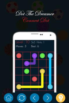 Day the Dreamer - Game, Connect, Set and Play apk screenshot