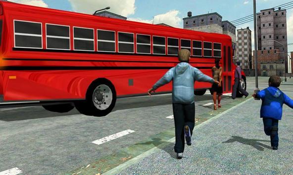 Euro Bus Simulation Game 2016 apk screenshot