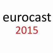 Eurocast 2015 icon