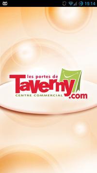 Les Portes de Taverny poster