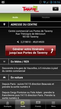 Les Portes de Taverny screenshot 4