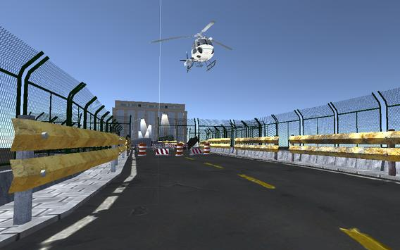 Eurocop Helicopter Simulator screenshot 7