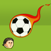 Head Soccer Game 2016 icon