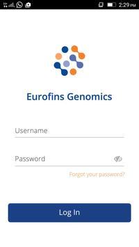 Eurofins Genomics poster