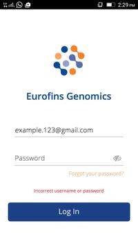 Eurofins Genomics screenshot 1