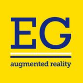 EG Augmented Reality icon