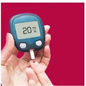 Blood Sugar Test Prank icon