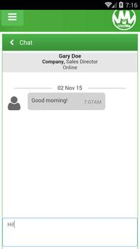 Capacity MeetMe for Android - APK Download