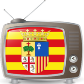 Canal TV icon