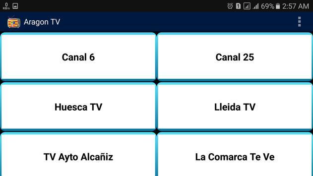 Canal TV screenshot 3