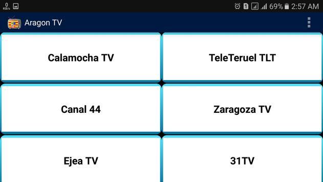 Canal TV screenshot 2