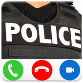 Call Police - Free Joke 2017 icon