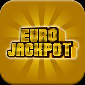 EuroJackpot icon