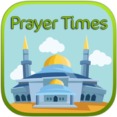 Prayer Times In Europe icon