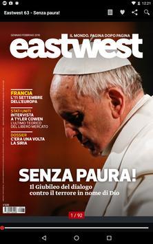 Eastwest apk screenshot
