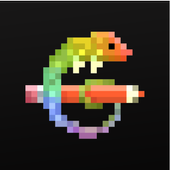 Color by Number | Pixel icon