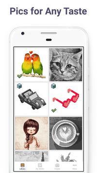 Pixel Art imagem de tela 4