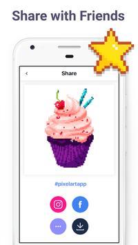 Pixel Art imagem de tela 5