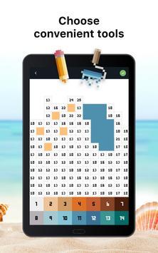 Color by Number | Pixel screenshot 7