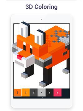 Pixel Art screenshot 9