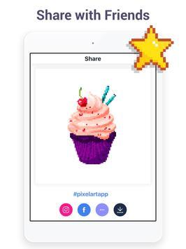 Pixel Art screenshot 16