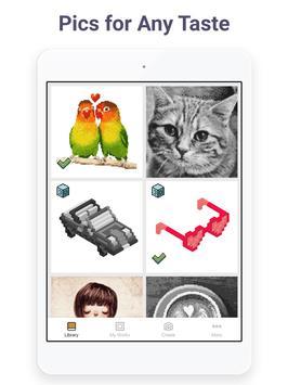 Pixel Art imagem de tela 18