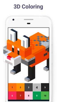 Pixel Art screenshot 2
