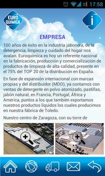 EuroquimicaAPP screenshot 1