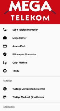 Mega Telekom apk screenshot