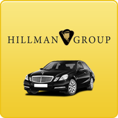 Hillman Group icon