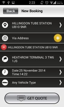 Hillman Group apk screenshot