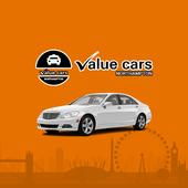 ValueCars Northampton icon