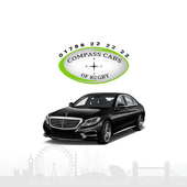 Compass Cabs icon