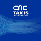 CNC Taxis (Medway) icon