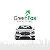 Green Fox icon