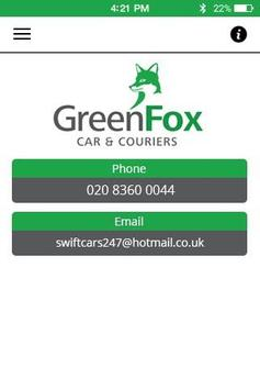 Green Fox screenshot 7