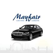 MayFair Cars icon
