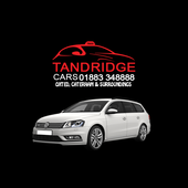 Tandridge Cars icon