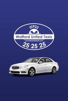 Watford United Taxi apk screenshot
